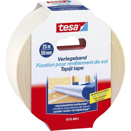 Tesa 55735 - Removable Carpet Tape