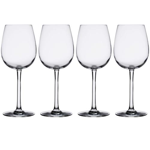 Le Cordon Bleu 1206602 - 4 White Wine Glasses