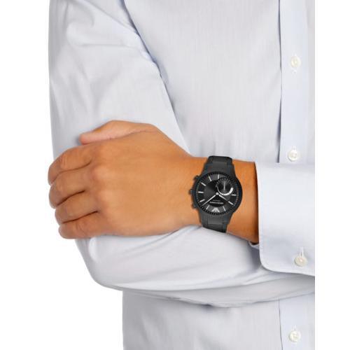 Emporio Armani ART3001 - Connected Hybrid Smartwatch