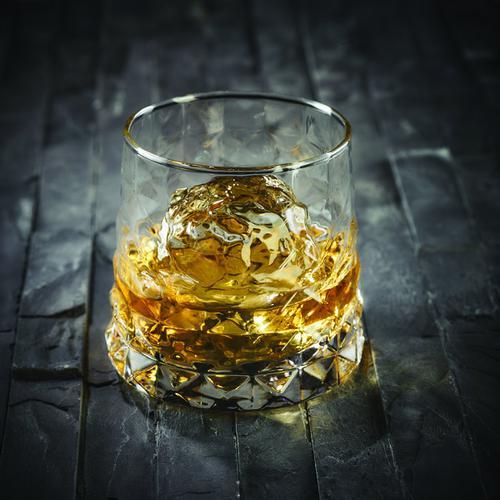 Durobor - Whisky Glass 32 cl. Set 2 pcs