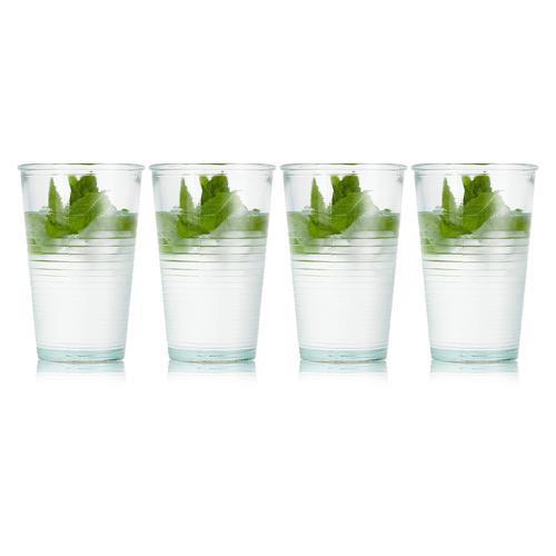 Jamie Oliver - Set of 4 glasses