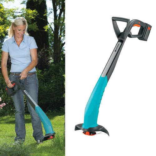 Gardena 08844-20 - SmallCut 300 Trimmer