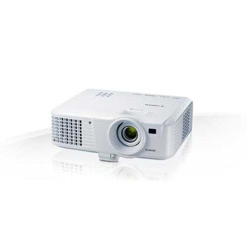 Canon LV WX320 Data Projector