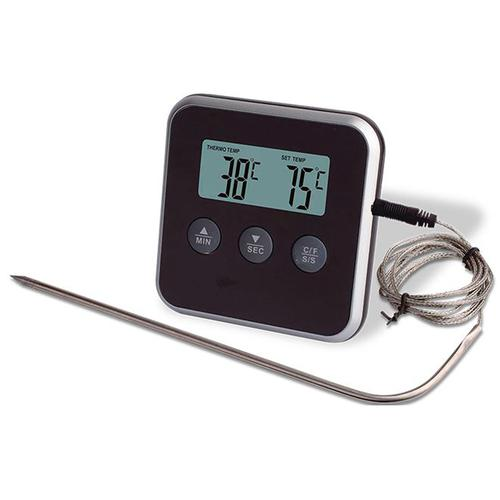 United DCT1989 - Digital Cooking Thermometer