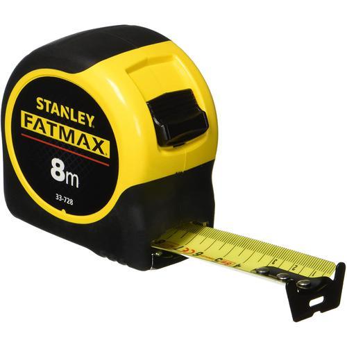 Stanley - Tape 8 M.