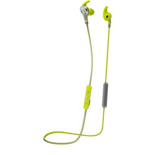 Monster iSport Intensity Wireless In-Ear Green