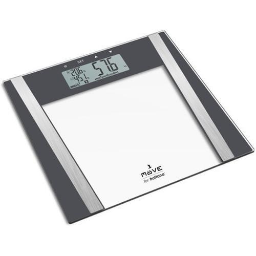 Möve HA0093 - Body Analysis Scales Bathroom