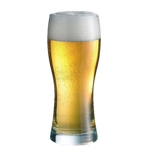 Durobor - Beer Glass 33 cl. Set 2 pcs