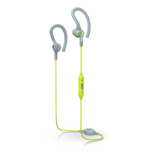 Philips SHQ8300LF/00 - Bluetooth In-Ear Sport Headphones