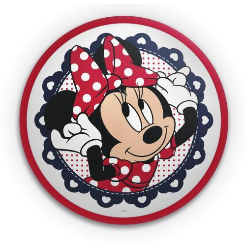 Philips 717613116 - Disney Ceiling Lamp # Minnie