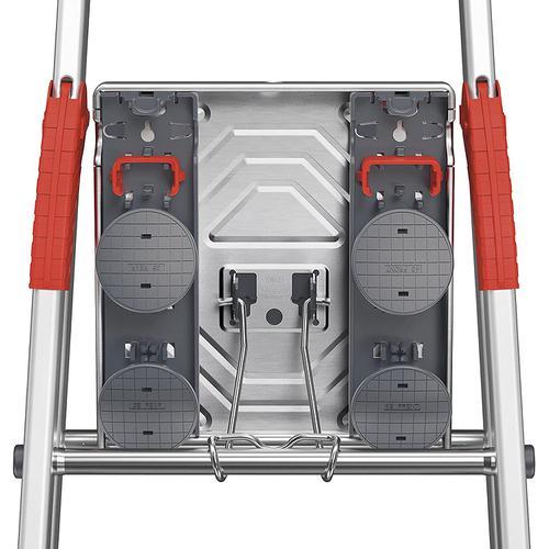 Hailo 9948-022 - EasyClix Interchangeable Foot Set