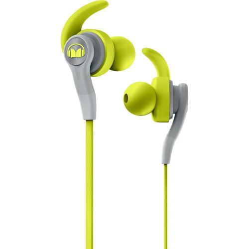 Monster iSport Compete InEar Green