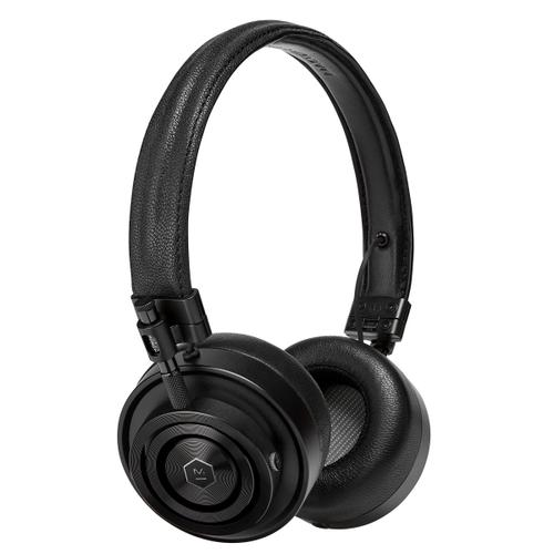 Master & Dynamic 151822 - MH30 On-Ear Headphone # Black