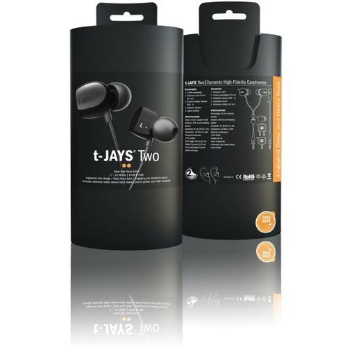 Jays Two - In-ear headphones / Package