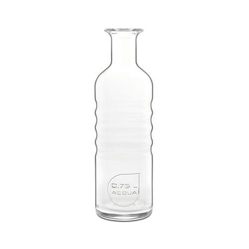 Water Bottle 0,75 L