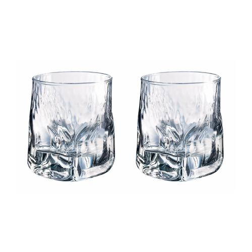 Durobor - Whisky Glass 33cl. Set 2 pcs