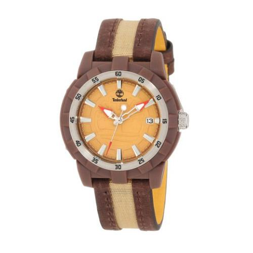 Timberland Whiteledge horloge # TBL13323MPBNS/07