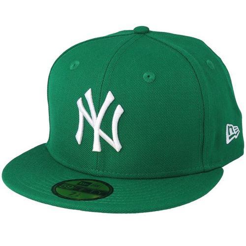 New Era 59Fifty - MLB New York Yankee Cap 7 1/4
