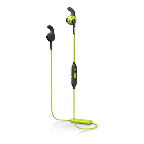 Philips SHQ6500CL/00 - In-Ear Bluetooth Sports Headphone