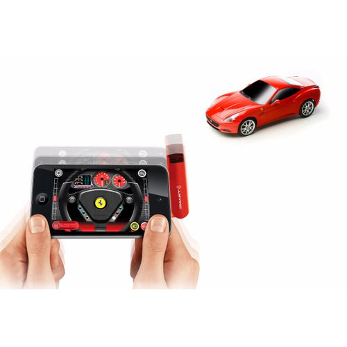 Thumbs Up TPU015 - Smart Control Ferrari Car