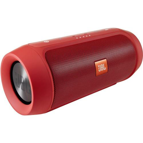 JBL - Charge 2+ Red