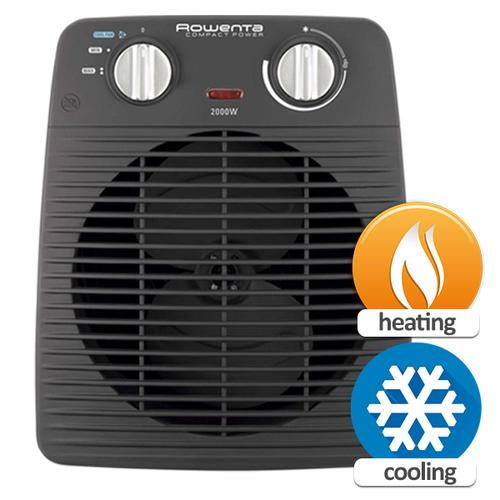 Rowenta SO2210 - Heater