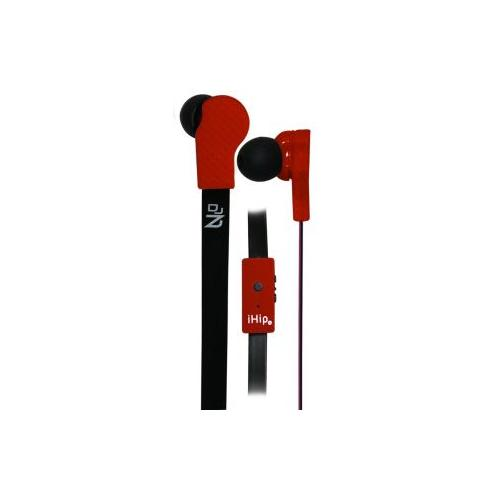 iHIP - In-Ear DJZ Headphone