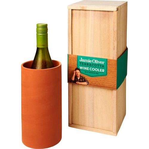 Jamie Oliver 555736 - Terracotta Wine Cooler