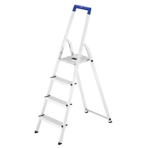 Hailo 8140-437 - L20 EasyClix Stair 4 steps