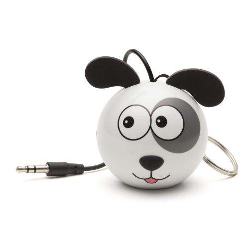 Kitsound Mini Buddy Speaker Dog