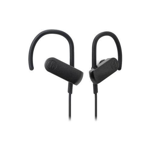 Audio Technica ATH-SPORT70BT - SonicSport Bluetooth Headphone Black