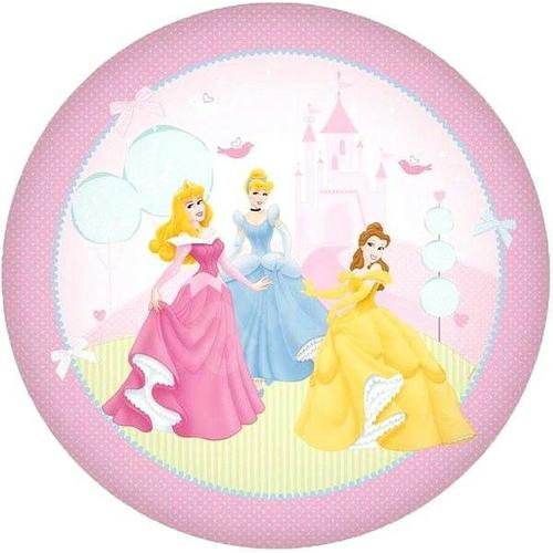 Decofun 83111 - Princess Tablelamp
