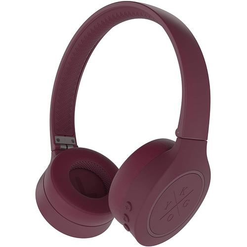 Kygo W-A4-300-BUR - Wireless On-Ear Headphone