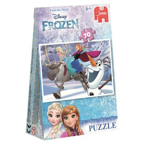 Jumbo Disney Frozen Giftbag