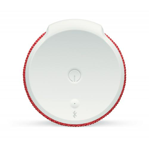Ultimate Ears Bluetooth Speaker Portable Boom Red