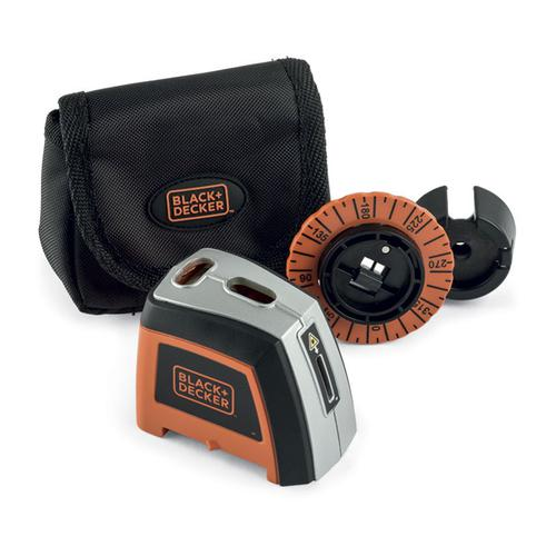 Black & Decker BDL120-FR - Manual Line Laser