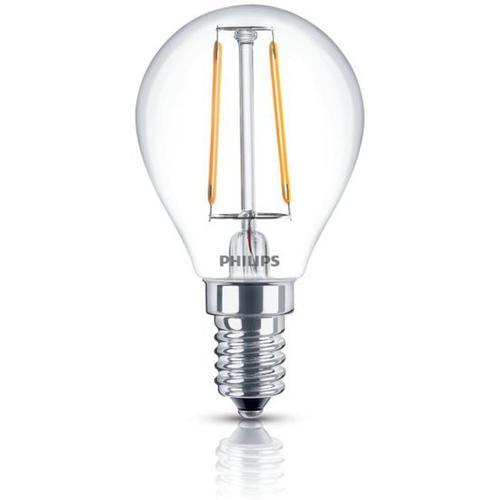 Philips - LEDclassic 2.5W (25W) E14