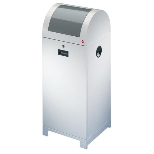 Hailo 0972-849 - WSB 70 Garbage Bin