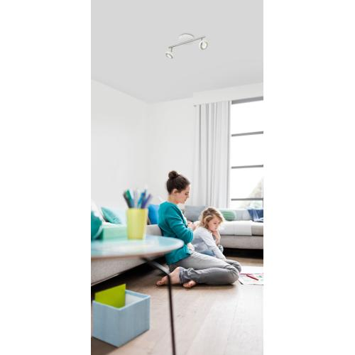 Philips 571723116 - MyLiving Spot Light Sepia