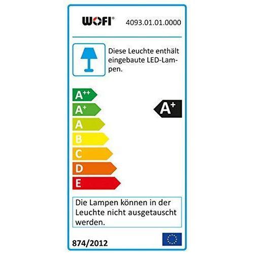 Wofi - Estera LED Wall Light