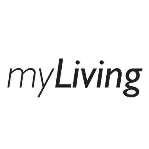 Philips 30014/17/16 - myLiving Ring Ceiling Light