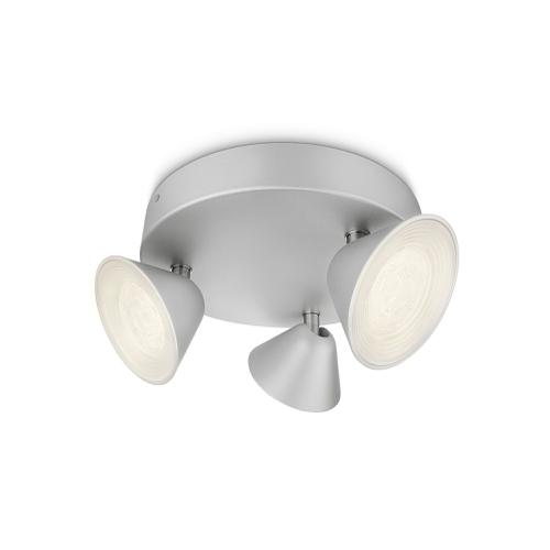 Philips myLiving TWEED LED Spot light
