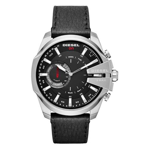Diesel - Mega Chief Hybrid Smartwatch