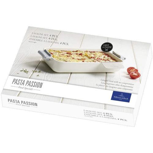 Villeroy & Boch - Pasta Lasagne Set