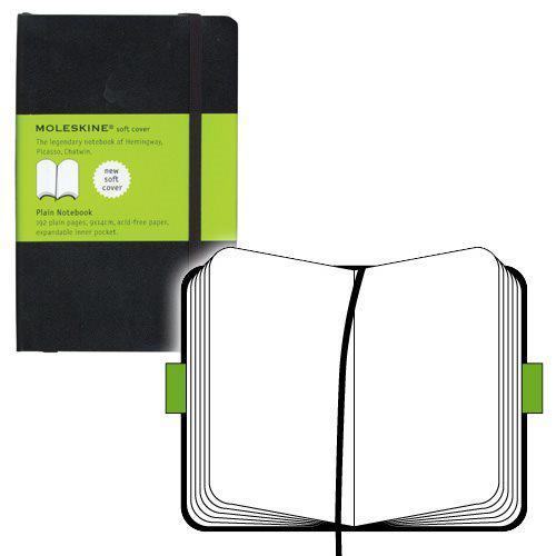 Notebook P/A6