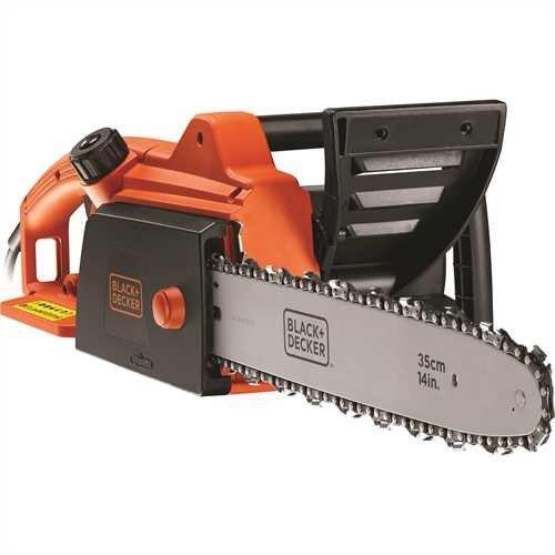 Black & Decker CS1835-QS - Chainsaw
