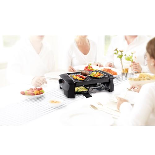 Princess 162800 - Raclette Grill