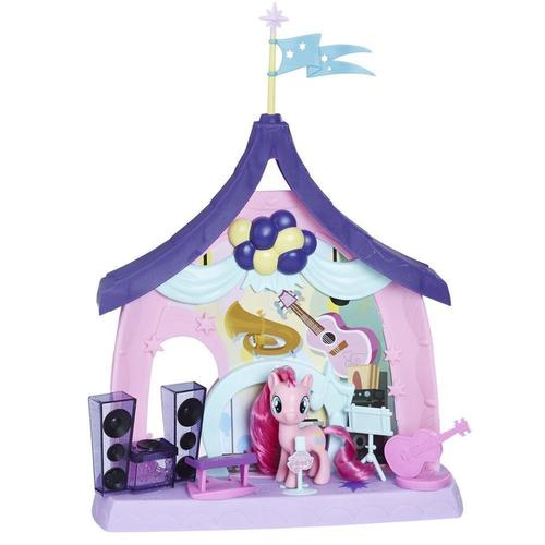 Hasbro - My Little Pony Beats And Treats Magical Classroom