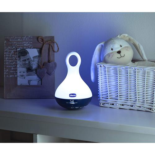 Chicco N698540 - Magic Baby Night Light