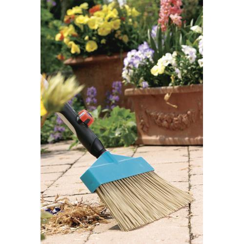 Gardena 03610-20 - Garden Broom Adapter